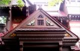 Detail at Twain House