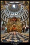 Jerusalem & Holy Places