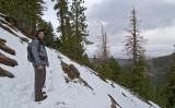Mt Baden-Powell (April 2007)