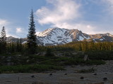 Mount Shasta (June 2007)