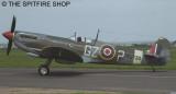 Supermarine Spitfire Mk.IXb