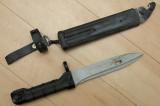 AK-100 Bayonet