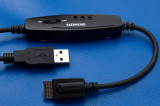 Siemens DCA-510 USB Data Cable