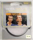 Hoya HMC Skylight 1B 72mm