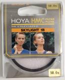 Hoya HMC Skylight 1B 58mm