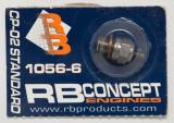 RB Concept No.6 Glow Plug