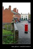 Post Box, Black Country Museum