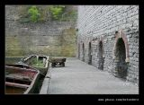 Lime Kilns, Black Country Museum