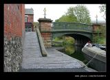 Iron Canal Bridge, Black Country Museum