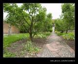 Croft Castle Walled Gardens #03