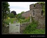 Croft Castle Walled Gardens #07