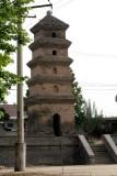 Small Pagoda near Xiangji