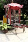 Hanyao Entrance-Horse Chaise