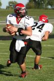 2007 Football Mohawk vs Wynford