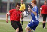 2007 Soccer vs Calvert