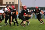 2007 Mohawk Football vs Seneca East