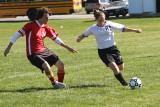 2007 Soccer vs Pandora Gilboa