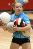 Mohawk Girls Volleyball vs Calvert