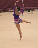 2013 Western Canada Regional Championship-Rythmic Gymnastics
