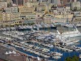 Monaco and Nice