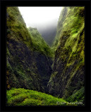 Iao  Canyon