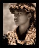 Loke Princess (Sepia)