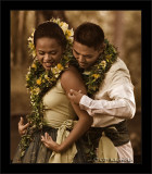 Hula Couple
