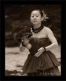 Pu'u Honua Dancer