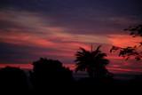 Sunrise in Xabia (Spain)