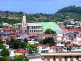 Martinique East Coast