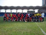 2006  Asia Soccer Trip