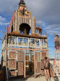 The Taj Mahal of the Playa