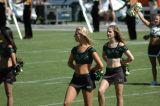 11/4/6 - USF vrs Pitt - Dancers