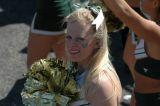 11/4/6 - USF vrs Pitt - cheerleader