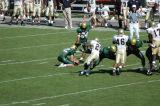 11/4/6 - USF vrs Pitt - Field Goal attempt