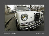 WOLSELEY Hornet MKIII Paris - France