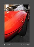 FERRARI 308 GTS Paris - France