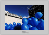 Beaubourg - Tribute to Yves Klein 2