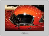 Rétromobile 2007, Jaguar 1
