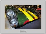Rétromobile 2007, Lola 2