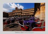 Spain - Salamanca