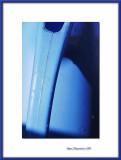 Blue can, Bernay