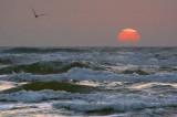 Mustang Island Sunrise 20061130