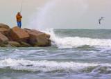 Jetty Fisherman 46011