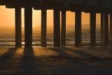 Sunrise Long Shadows 46695