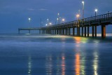 Pier In First Light 20061214