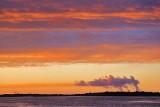 Sunset Clouds 48676