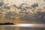 Clouds Over Aransas Bay 50073