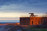 Fort Gaines At Dawn 55711