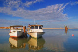 Two Boats 55935